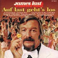James Last And His Orchestra – Auf Last Geht's Los