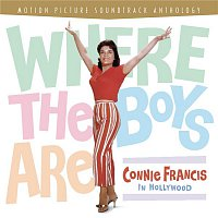 Connie Francis, Benny Davis – Where The Boys Are: Connie Francis In Hollywood