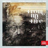 Pražákovo kvarteto – Smetana: From My Life