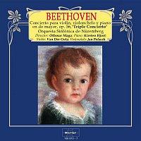 Orquesta Sinfónica de Nuremberg, Othmar Maga, Kirsten Hjort, Van der Golz, Jan Poláček – Beethoven: Concierto para violín, violonchelo y piano in C Major, Op. 56