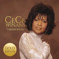 CeCe Winans – Throne Room [Gold Edition]