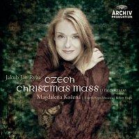 Magdalena Kožená – Ryba: 3 Pastorellas; Czech Christmas Mass