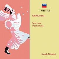 Anatole Fistoulari, London Symphony Orchestra, Paris Conservatoire Orchestra – Tchaikovsky: Swan Lake; The Nutcracker
