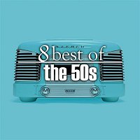 Various Artists.. – 8 Best Hits of the 50's