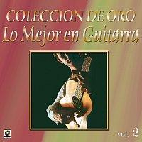 Různí interpreti – Colección De Oro: Lo Mejor En Guitarra, Vol. 2