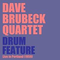 Dave Brubeck Quartet – Drum Feature - Live in Portland (1959)