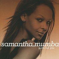 Samantha Mumba – The Collection