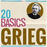 Various Artists.. – 20 Basics: Grieg (20 Classical Masterpieces)