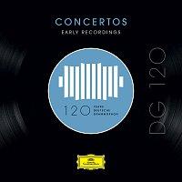 Různí interpreti – DG 120 – Concertos: Early Recordings