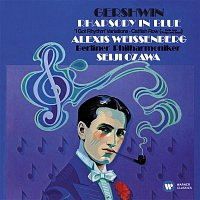 "Seiji Ozawa – Gershwin: Rhapsody in Blue, Variations on ""I Got Rhythm"" & Catfish Row"