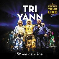 Tri Yann – 50 ans de scene - Kenavo Tour Live