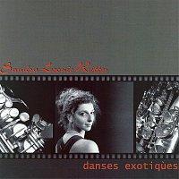 Sandra Leonie Ritter, Chiaki Ohara, Arthur Adler – danses exotiques