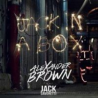 Alexander Brown, Jack Savoretti – Jack In A Box