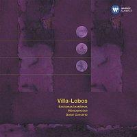 Various Artists.. – Villa-Lobos: Bachianas brasileiras
