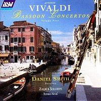 Daniel Smith, Zagreber Solisten, Tonko Ninić – Vivaldi: Bassoon Concertos Vol.4