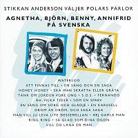 ABBA – Pa Svenska