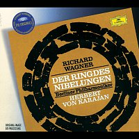 Berliner Philharmoniker, Herbert von Karajan – Wagner: Der Ring des Nibelungen