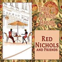 Různí interpreti – Take a Coffee Break