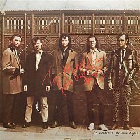 Aynsley Dunbar – To Mum from Aynsley and the Boys / Remains to Be Heard