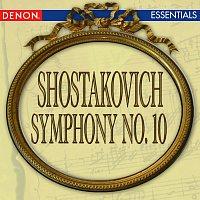 ORF Symphony Orchestra – Shostakovich: Symphony No. 10