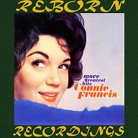 Connie Francis – More Greatest Hits - Expanded Edition (HD Remastered)