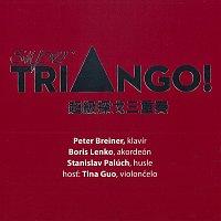 Peter Breiner, Boris Lenko, Stano Palúch, Tina Guo – superTriango!