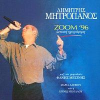 Dimitris Mitropanos – Zoom '96 [Live]