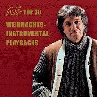 Rolf Zuckowski und seine Freunde – Rolfs Top 30 Weihnachts-Instrumental-Playbacks