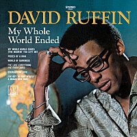 David Ruffin – My Whole World Ended