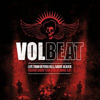 Volbeat – Live From Beyond Hell / Above Heaven