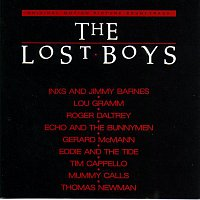 Various Artists.. – The Lost Boys Original Motion Picture Soundtrack
