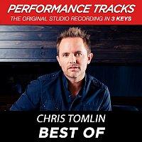 Chris Tomlin – Best Of [Performance Tracks]