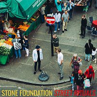 Stone Foundation, William Bell – Strange People