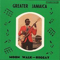 Winston Wright, The Supersonics, Tommy McCook – Greater Jamaica Moonwalk Reggay