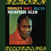 Memphis Slim – Broken Soul Blues (HD Remastered)