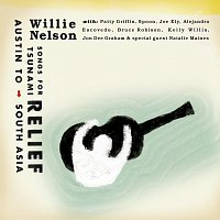 Willie Nelson – Songs For Tsunami Relief: Austin To South Asia