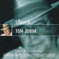 Různí interpreti – A Música De Tom Jobim