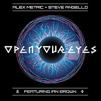 Alex Metric, Steve Angello, Ian Brown – Open Your Eyes