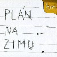 Přední strana obalu CD Plán na zimu