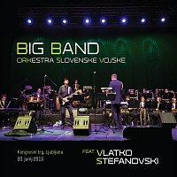 Vlatko Stefanovski, Big Band Orkestra slovenske vojske, Rudolf Strnad – Big Band Orkestra slovenske vojske
