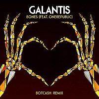 Galantis – Bones (feat. OneRepublic) [BotCash Remix]
