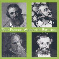 Joel Berglund – Four Famous Wagnerian Baritones