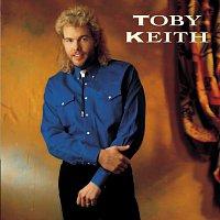 Přední strana obalu CD Toby Keith