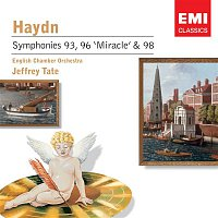 English Chamber Orchestra, Jeffrey Tate – Haydn: Symphony No.96 in D 'Miracle'