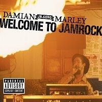 Damian Marley – Welcome To Jamrock