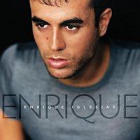 Přední strana obalu CD Enrique