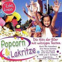 Popcorn & Lakritze