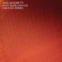 Jack Savoretti – What More Can I Do? (Dim Zach Remix)