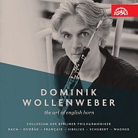 Dominik Wollenweber – The Art of English Horn