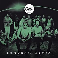 The World I Know [Samuraii Remix]